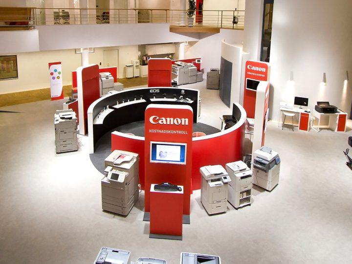Canon Svenska