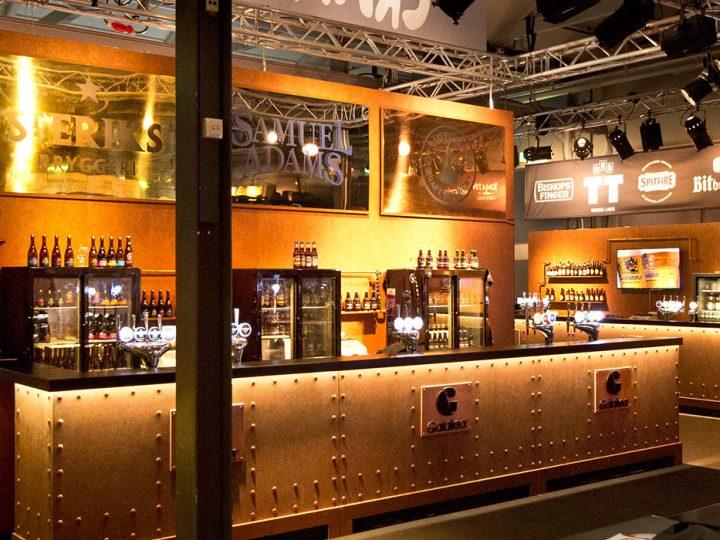 Galatea Beer, Spirits & Wine