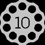 10 chambers parad